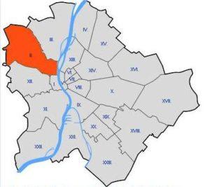 Villanyszerelő II. kerület