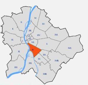 Villanyszerelő IX. kerület