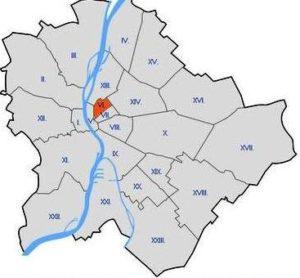 Villanyszerelő VI. kerület