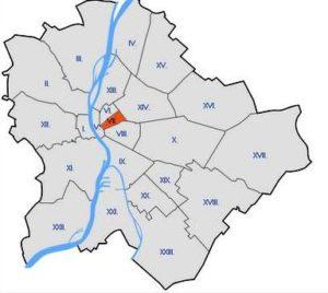 Villanyszerelő VII. kerület