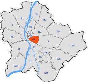 Villanyszerelő VIII. kerület