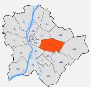 Villanyszerelő X. kerület