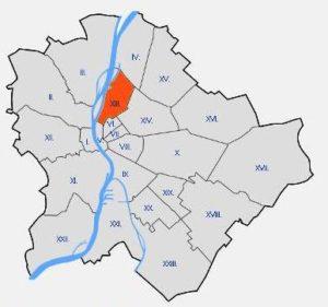 Villanyszerelő XIII. kerület