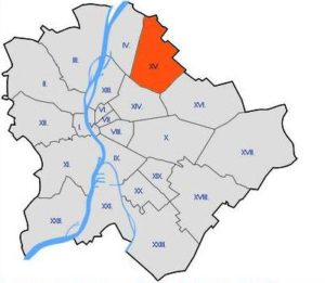 Villanyszerelő XV. kerület