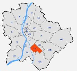 Villanyszerelő XX. kerület