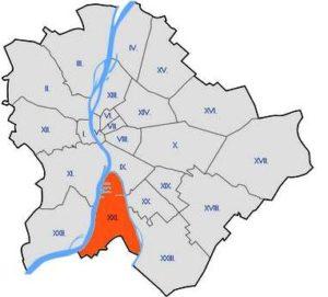 Villanyszerelő XXI. kerület