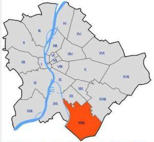 Villanyszerelő XXIII. kerület